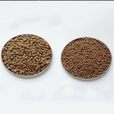 types_of_fish_feed_pellet