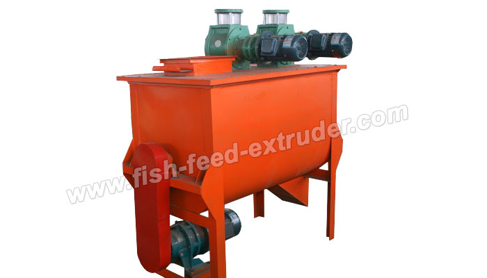 fish_feed_mixing_machine