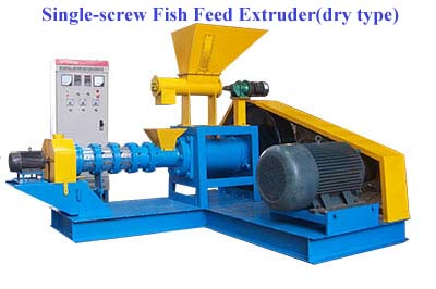 dry_type_feed_extruder
