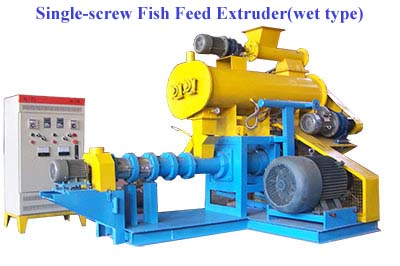 wet_type_feed_extruder