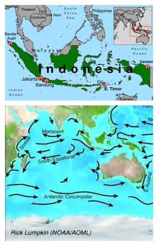 Development of Indonesian Fish Farming  Aquaculture Production